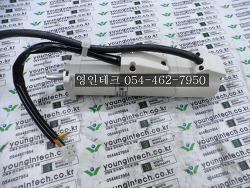 MSMA011C1F / PANASONIC AC SERVO MOTOR