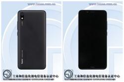 샤오미 - 싱글카메라를 탑재한 홍미 7A, Tenaa 인증 통과