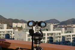 Docter Nobilem 10x50B/GA Binocular with tripod adapter