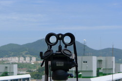 Bushnell Legend M 8x42 Binoculars