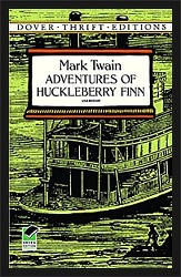허클베리 핀 (The Adventures of Huckleberry Finn) 북리뷰