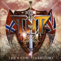 TNT [The New Territory]