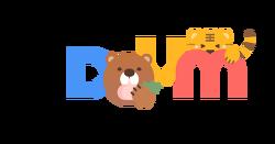 2018년 개천절 - 여러 사이트들의 로고들...