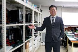 '전문성이 곧 핵심, SSD도 복원한다' 비에스아이티 박경훈 대표