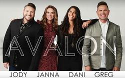 보컬 그룹 Avalon의 새로운 출발!