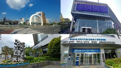 2019광주FINA세계수영선수권대회 1기 온라인서포터즈 빛고을시민문화관가다