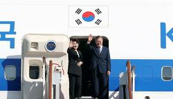 문재인 대통령 유엔 총회 기조연설 및 뉴욕 한미 정상회담 일정