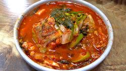 공주 맛집 현지인 맛집 민물고기 전문점