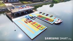 쉬는 날도 알차고 재미있게!-낙동강 수상레포츠체험센터 무료 체험 교실 운영