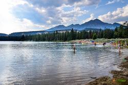 6일차-Lake Annette