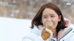 윤아 움짤화보사진(스압) 1탄 효리네민박2 스텝 임윤아 소녀시대 비주얼 원탑