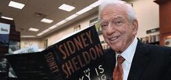 시드니 셀던 (Sidney Sheldon)