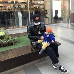 [옷] 라이더의 계절_마스터필름 선버스트 30s 싱글라이더자켓