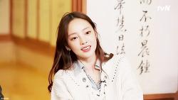 180210 tvN 서울 메이트 Ep.14 - 구하라 캡처