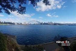 호주 여행 4일차(2) : Mrs 맥쿼리스 포인트 & 시드니 타워