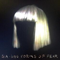 Chandelier - Sia (1000 Forms of Fear, 2014)