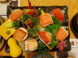 대전 참치 맛집 상대동 히로미참치 서비스가 끝내줘!
