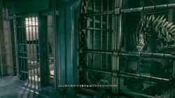 [배트맨:아캄 나이트] 킬러크록의 사연