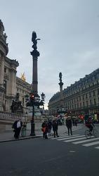 180305 Paris 여행기(5일차)