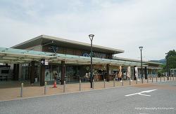후쿠오카 인근여행 오이타 고속도로 파바리에 pavarie 휴게소