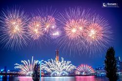 2017 여의도 불꽃축제