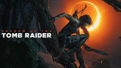 [PS4] 섀도 오브 툼레이더(Shadow of the Tomb Raider)