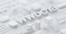 WWDC18: 무릎을 굽힌 건 추진력을 얻기 위함이다