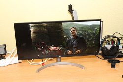 LG 울트라와이드 모니터 29WK600 21:9 IPS HDR까지