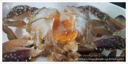 300간강게장 후기 맛있어요^^