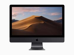 애플, macOS 모하비 공개 베타 시작! 설치 방법을 알려드립니다. (역시 각오하셨다면)