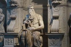 Roma città eterna - San Pietro in Vincoli