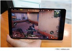 중저가 가성비 태블릿을 논한다! 화웨이 미디어패드 M5