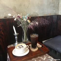 [전남 순천] 카페 랑께 (순천카페 추천, 옥리단길카페, 순천신상카페)