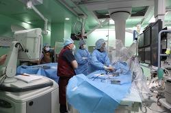 우리 병원 부정맥센터 심방세동 치료장비인 CryoConsole 도입 소식입니다