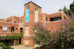 파울러뮤지엄(Fowler Museum), 로스앤젤레스 UCLA 대학교 캠퍼스 안에 있는 문화역사 박물관