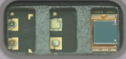 갤럭시 노트9 심박 센서 확대 사진
