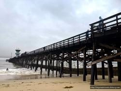 캘리포니아 여행, Seal beach(실비치) 가볼만한 곳, 산책하기 좋은 곳