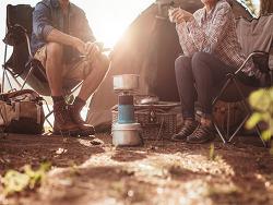 [임직원 칼럼] 캠핑, 자연 속에서 누리는 완벽한 하루