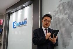 'B2B영업의 핵심, 체계적인 프로세스에 담다' 신성씨앤에스 전성우 대표