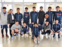 모두의 열정과 노력이 빛을 발하다! 현대로템 농구회의 농구대회 출전기
