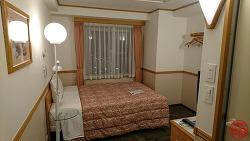 일본계 비지니스 호텔 토요코인 활용하기...