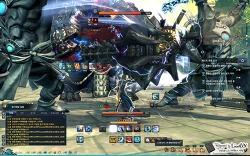 MMORPG 게임 블소 업데이트, 직업 확장