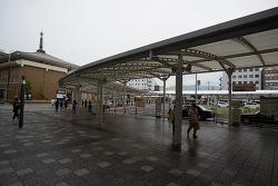 오사카 5일 (나라, 난바)