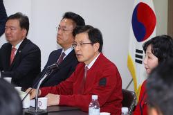 한국당 오늘 광화문서 문재인 정권 규탄 대규모 장외집회