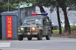 GP 군인 사망 화장실서 총상 북한군 일본반응