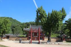 장성 여행 필암서원 김인후를 주향하고 그의 제자이자 사위인 양자징을 배향한 서원