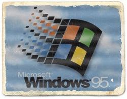 응답하라 윈도우95 (휴대용)