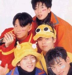 1990년대 그룹 가수곡, 내맘대로 Top 10 : 7~8위-새로운 느낌, 캔디