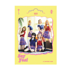 S.I.S 싱글2집 Say yes!