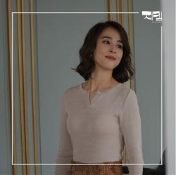 [버락킴의 칭찬합시다] 34. 배우 한혜진이 새해 초부터 전한 따뜻한 소식